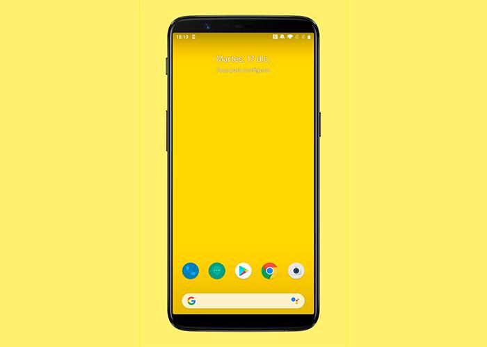 Fondos de pantalla de todos los colores para móviles