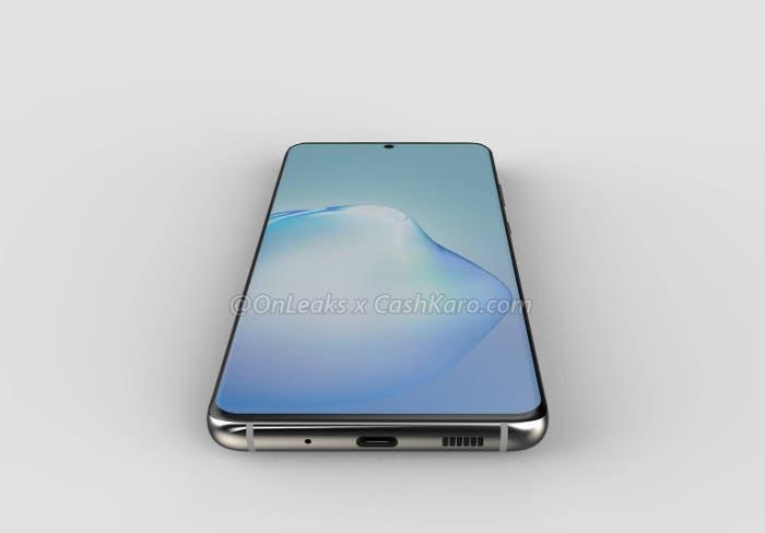 Nuevos detalles del Samsung Galaxy S11: su cámara no sería como se ha dejado ver