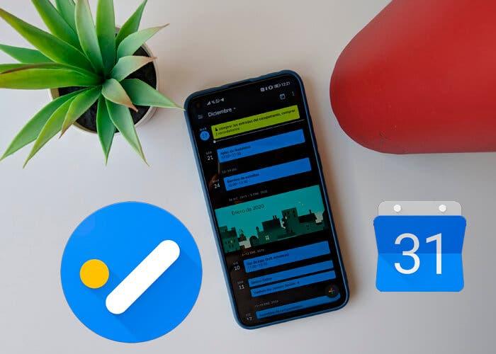 Google Calendar ya está probando la integración con Google Tasks