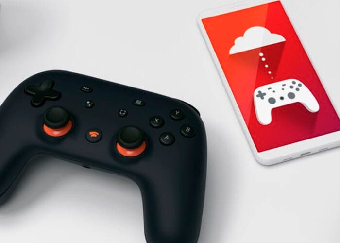 Si no puedes esperar, así es cómo puedes jugar a Stadia en cualquier Android