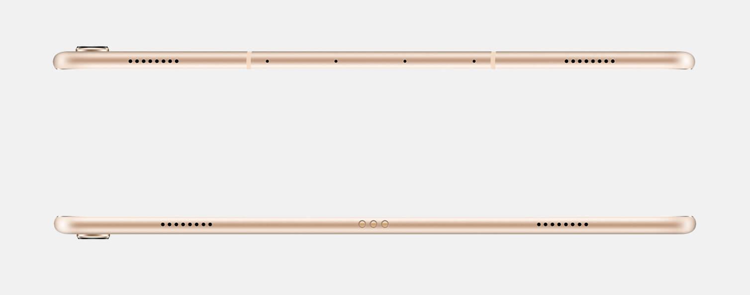 Altavoces Huawei MediaPad M6