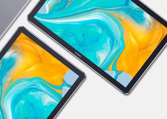La Huawei MediaPad M6 llega a España muy centrada en la experiencia multimedia