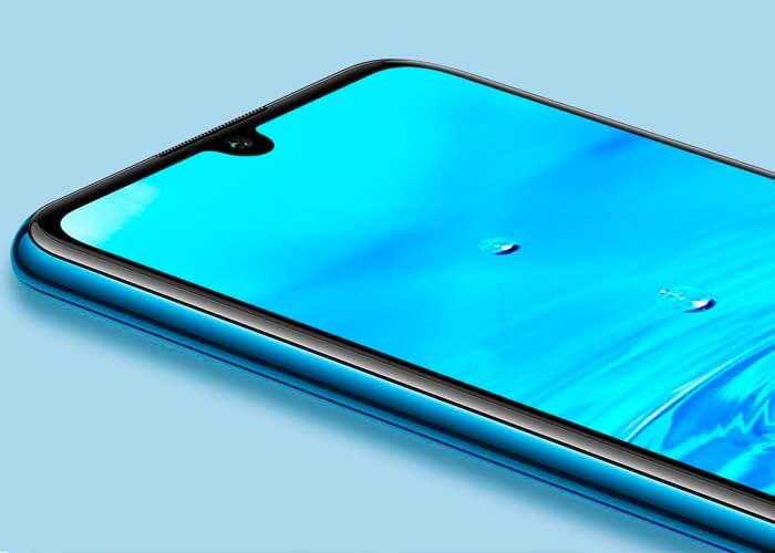 El Huawei P30 Lite ya está actualizando a Android 10