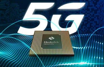 Samsung podría aliarse con MediaTek para tener 5G en sus teléfonos baratos