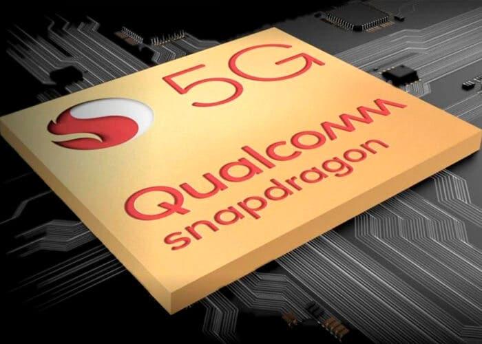 Todos los teléfonos con el Qualcomm Snapdragon 865 deberán tener 5G obligatoriamente