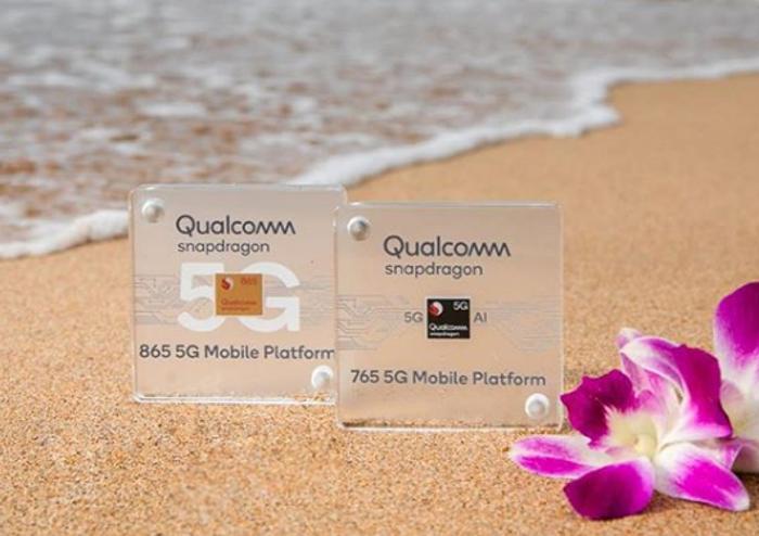 Todos los detalles del nuevo Qualcomm Snapdragon 765 y 765G, las estrellas de la gama media para 2020