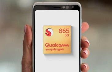 Qualcomm confirma el Snapdragon 865 para 9 teléfonos no presentados