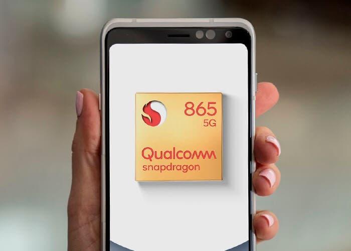 Todos los detalles del Qualcomm Snapdragon 865: así será la gama alta de 2020
