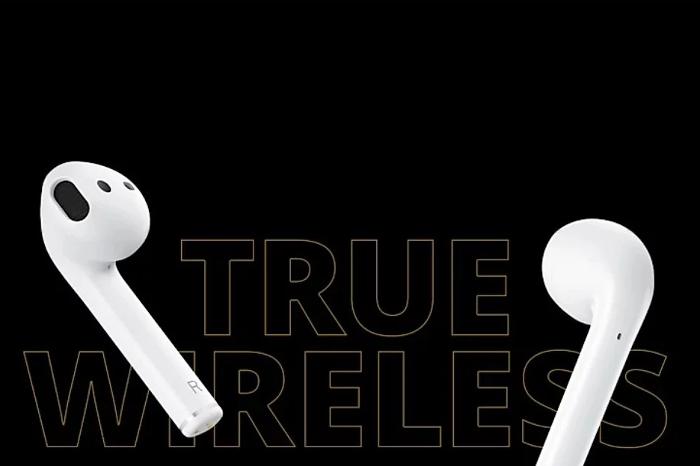 Realme Buds Air, los auriculares TWS más parecidos a los AirPods