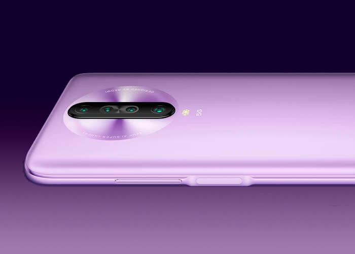 Filtradas las claves del Xiaomi Redmi K30: procesador, tamaño de pantalla y cámara