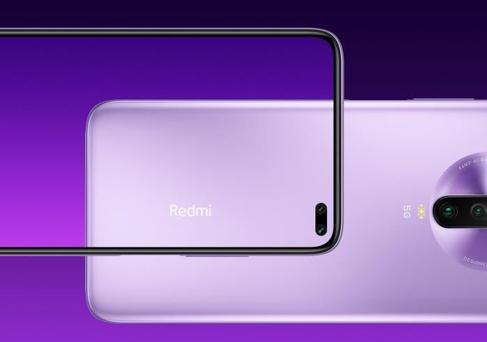 El Redmi K30 5G ya tiene fecha de venta oficial: llega la semana que viene