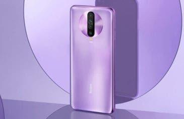 El Redmi K30 llegará con el sensor de 64 MP de Sony