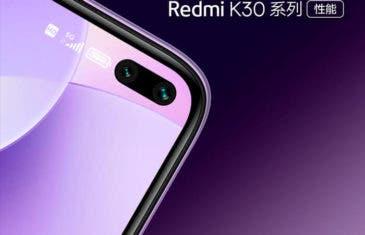 El Redmi K30 Pro podría llegar con el Qualcomm Snapdragon 865