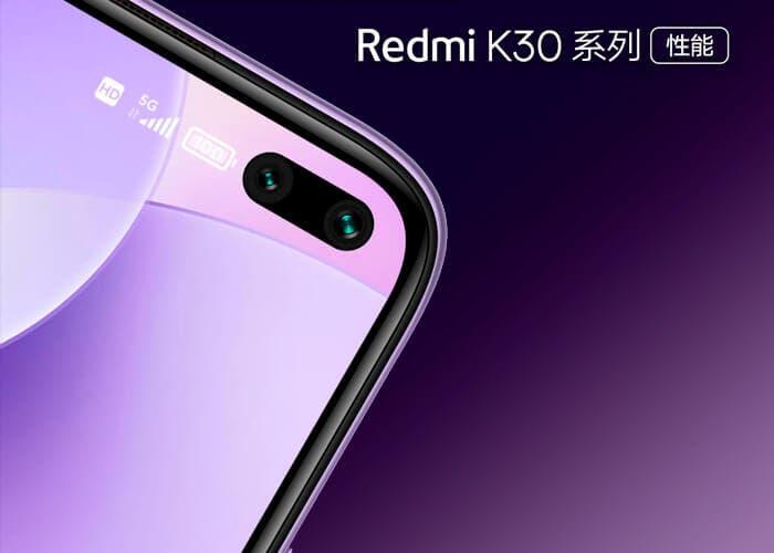 El Xiaomi Redmi K30 pasa por Antutu, ¿qué puntuación habrá conseguido?