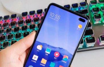 Redmi confirma que habrá una versión del Redmi K30 con 4G y será más barata