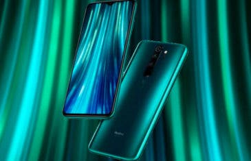 Ya disponible la cámara de Google para el Redmi Note 8 Pro