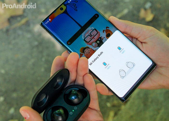 """Google quiere aplicar la función """"Encontrar mi dispositivo"""" a los accesorios"""