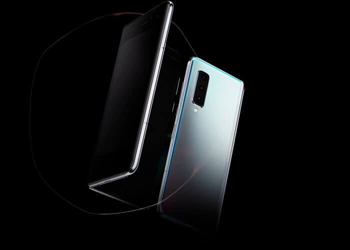 Primeros detalles de la renovación del Samsung Galaxy Fold