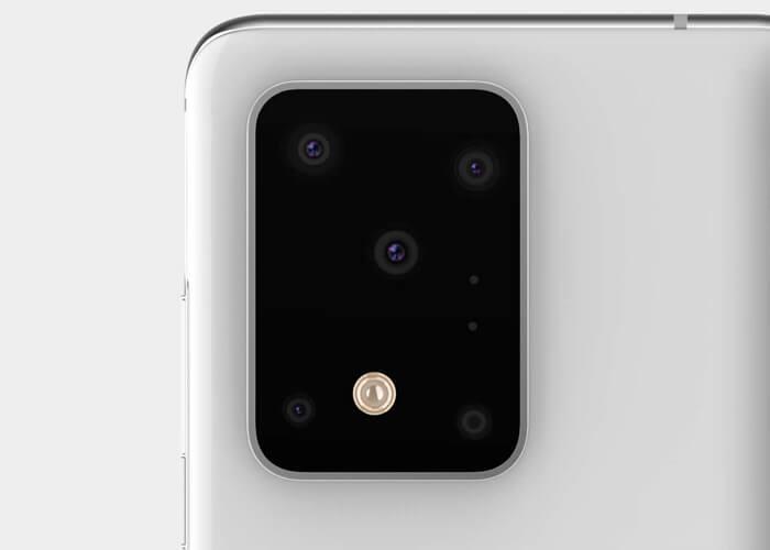 Los Samsung Galaxy S11 serán los primeros en tener cámaras telefoto de alta resolución
