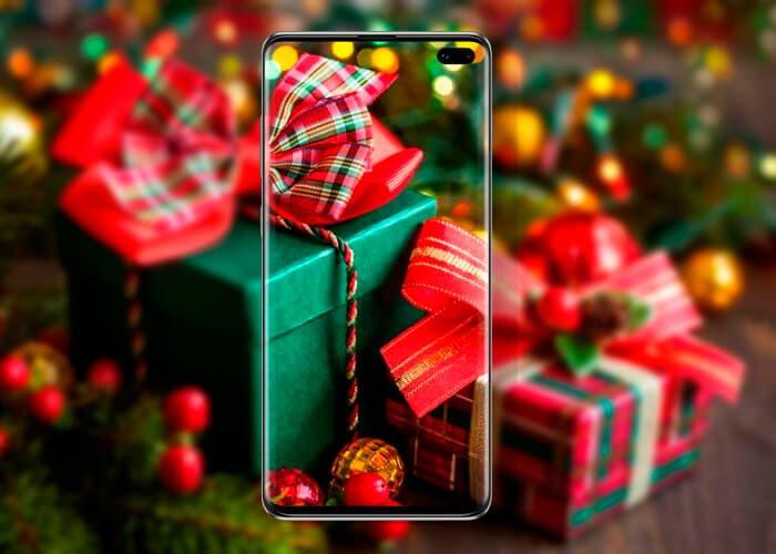 Ofertas especial Navidad: regala un smartphone al mejor precio