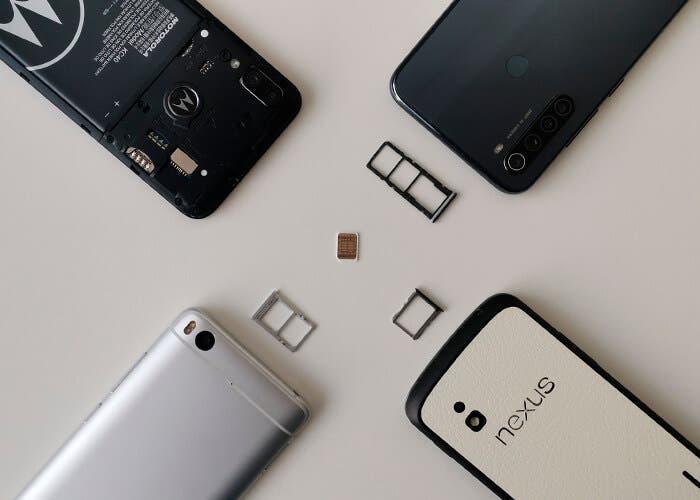 20 GB y llamadas ilimitadas por 14,90€. Descubre las tarifas de Fi Network