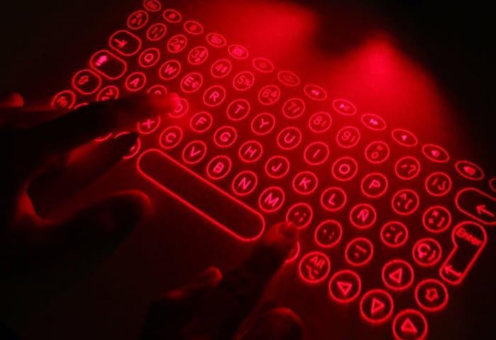 Así es el teclado virtual de Samsung que podría llegar a cualquier Android