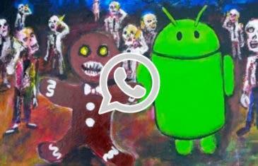 WhatsApp deja de dar soporte a estas versiones de Android