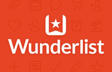 Wunderlist anuncia su cierre: en breve no podrás utilizar la aplicación