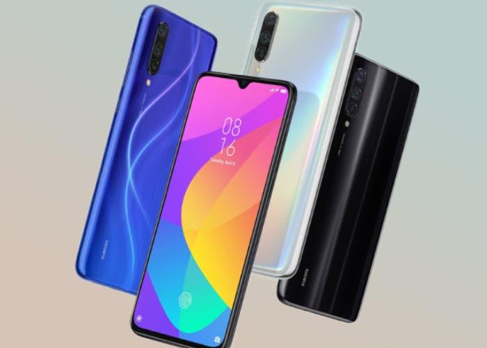 Por este precio, el Xiaomi Mi 9 Lite es de lo mejor del mercado