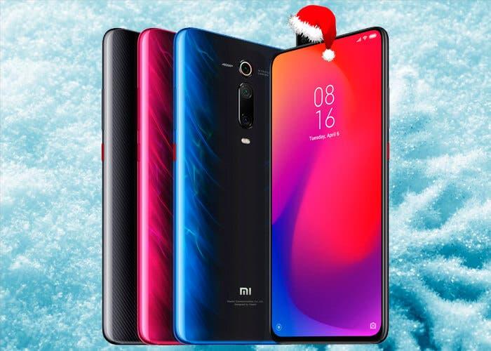 Con este precio, el Xiaomi Mi 9T Pro es el mejor regalo de Navidad