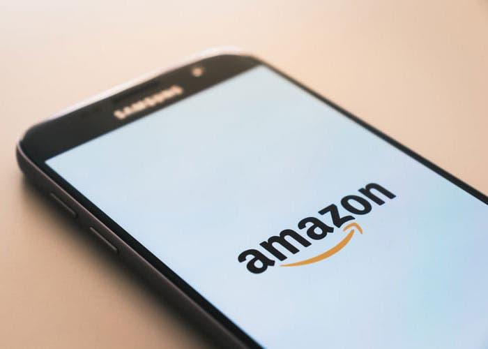 Amazon y sus nuevos móviles: se podrá pagar con la palma de la mano
