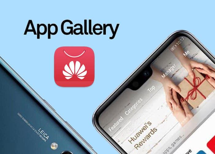 Huawei invertirá para integrar más apps internacionales en la App Gallery