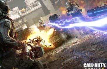 Todas las novedades de Call of Duty: Mobile para la Temporada 3