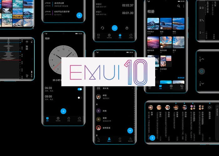 Huawei alardea de actualizaciones: EMUI 10 ya ha llegado a 50 millones de móviles