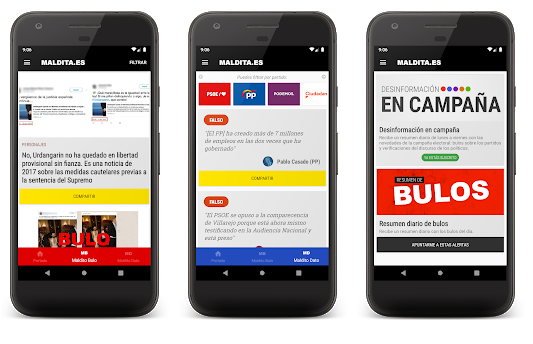 Fake News Las Mejores Apps Para Evitar Las Noticias Falsas