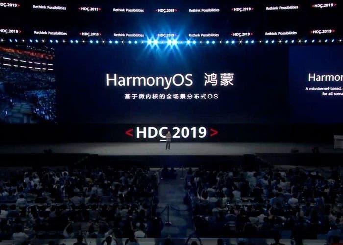 Huawei pospone la Conferencia de Desarrolladores por el coronavirus