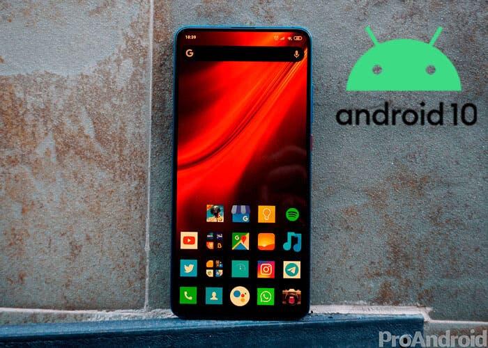 El Xiaomi Mi 9T ya está recibiendo Android 10 bajo MIUI 11
