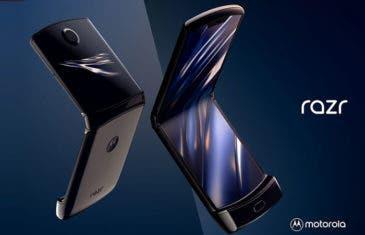 El Motorola Razr llegará a España el 30 de enero con Orange (Actualizado)