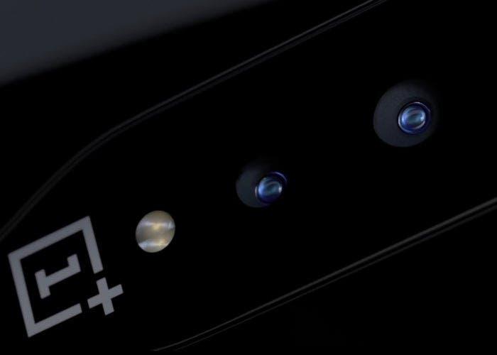 """Así es el móvil conceptual de OnePlus y sus """"cámaras invisibles"""""""