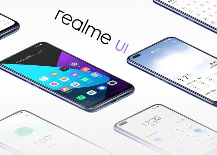 Realme UI: todos los detalles de la nueva capa de personalización