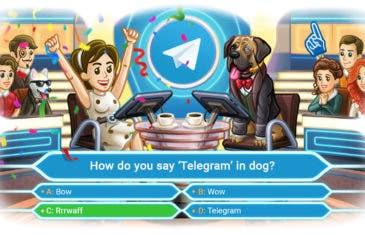 Novedades en Telegram: encuestas, respuestas múltiples y personalización