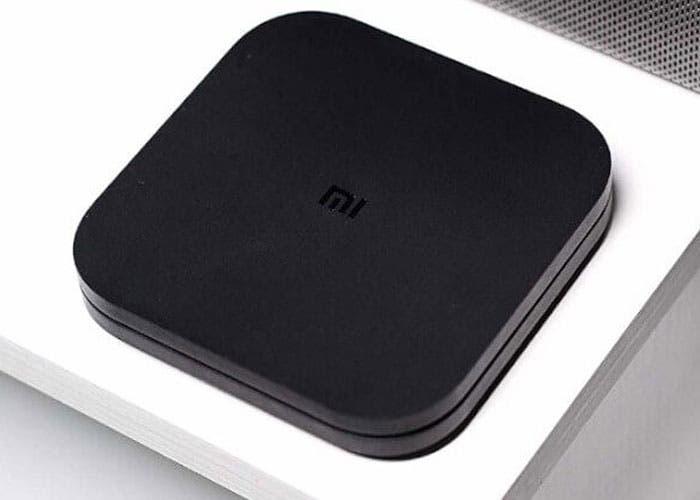 El Xiaomi Mi Box S se actualiza con Android 9: ya incluye Amazon Prime Video