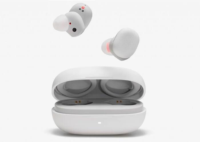Amazfit no solo fabrica relojes, ahora también tiene auriculares TWS