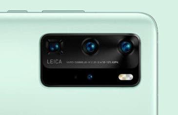 Filtrado el precio del Huawei P40 y varias ediciones especiales del terminal