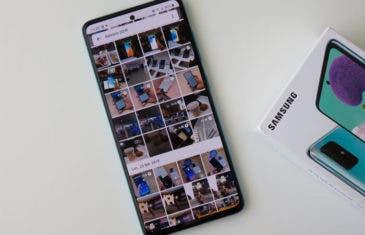 Cómo tener almacenamiento ilimitado en calidad original en Google Fotos con tu Samsung