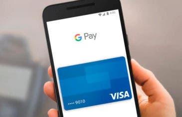 Google Pay aumenta su lista de bancos compatibles: ya son más de 30