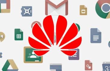 Huawei quiere las aplicaciones de Google en la Huawei App Gallery, ¿es posible?