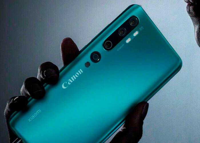 ¿Xiaomi trabajando con Nikon o Canon? Podría ocurrir dentro de muy poco