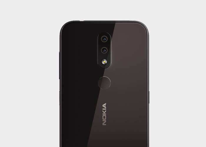 Nokia 4.3, filtrado un nuevo gama de entrada que llegará dentro de poco