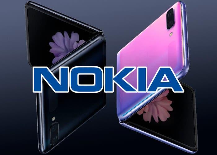 Nokia también trabaja en su teléfono plegable: llegará a finales de año